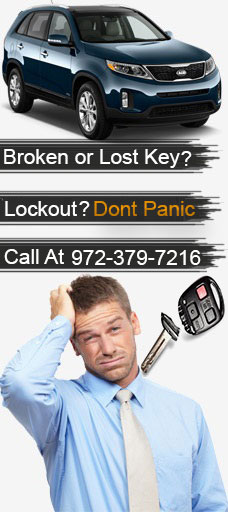 car key replacement dallas